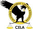 CELA badge